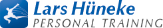 Lars Hüneke Personal Training Logo
